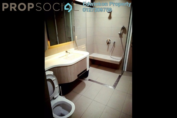 For Rent Condominium at AraGreens Residences, Ara Damansara Freehold Fully Furnished 3R/2B 2.3k