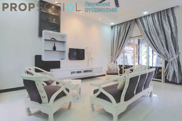 For Rent Condominium at 38 Bidara, Bukit Ceylon Freehold Fully Furnished 3R/2B 2.7k
