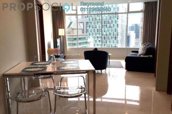 For Rent Condominium at USJ One Park, UEP Subang Jaya Leasehold Fully Furnished 2R/1B 2k