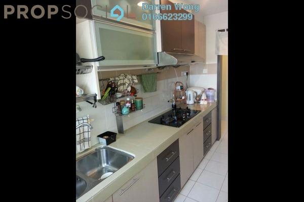 For Rent Condominium at Puncak Banyan, Cheras Freehold Semi Furnished 4R/2B 1.3k