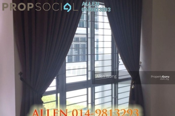 For Rent Apartment at The Seedz, Bukit Jalil Leasehold Semi Furnished 3R/3B 1.8k