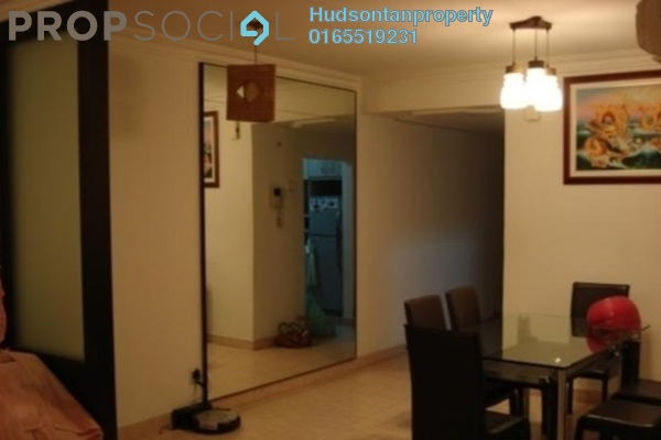 For Rent Condominium at Amadesa, Desa Petaling Leasehold Fully Furnished 3R/2B 1.1k