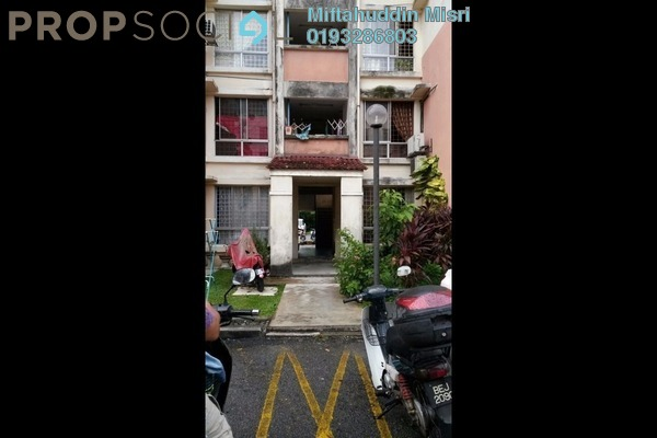 For Sale Apartment at Suria Kinrara, Bandar Kinrara Leasehold Unfurnished 3R/1B 180k