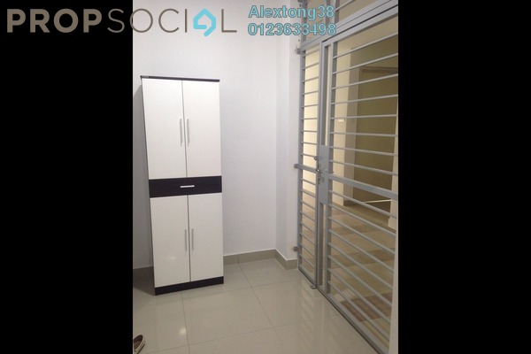 For Rent Condominium at i-Residence @ i-City, Shah Alam Freehold Fully Furnished 2R/2B 2k