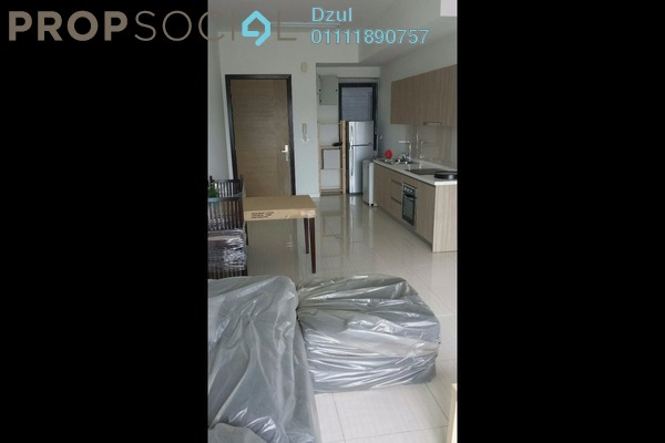 For Rent Condominium at The Elements, Ampang Hilir Freehold Fully Furnished 2R/2B 2.5k