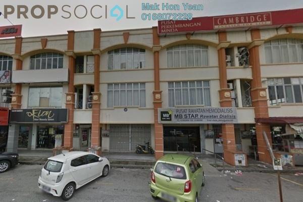 For Rent Shop at Puchong Utama Industrial Park, Bandar Puchong Utama Freehold Unfurnished 1R/1B 3.69k