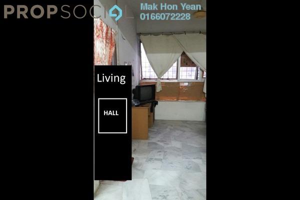 For Sale Apartment at Pusat Bandar Puchong Industrial Park, Pusat Bandar Puchong Freehold Unfurnished 3R/1B 248k