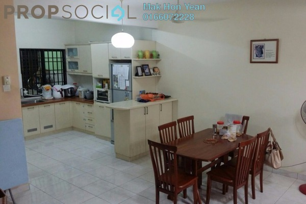 For Sale Terrace at Puchong Hartamas, Puchong Freehold Semi Furnished 4R/3B 788k