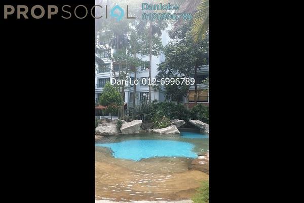 For Sale Condominium at 202 Desa Cahaya, Ampang Hilir Freehold Semi Furnished 3R/3B 1.15m