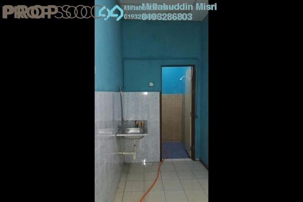 For Sale Apartment at Perdana Villa Apartment, Klang Freehold Unfurnished 3R/2B 220k