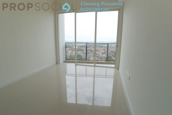 For Rent Condominium at Casa Green, Cheras South Freehold Semi Furnished 4R/4B 1.6k