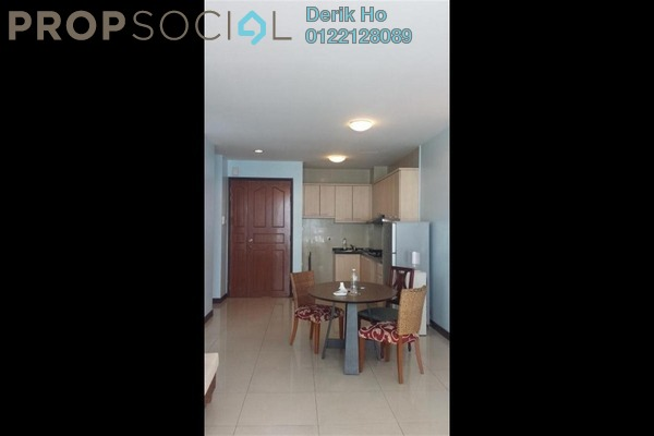For Sale Apartment at The Heritage, Seri Kembangan Leasehold Fully Furnished 2R/2B 440k
