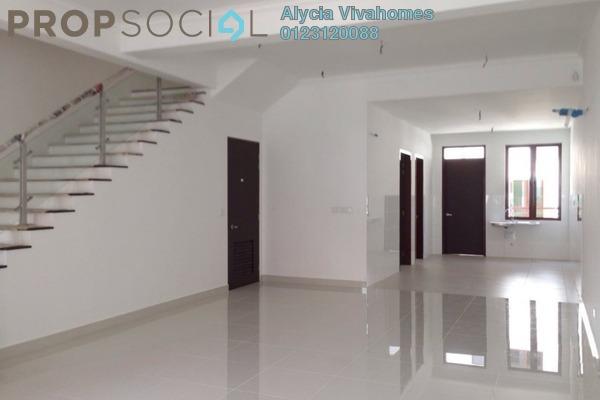 For Sale Terrace at BK8, Bandar Kinrara Freehold Unfurnished 4R/3B 1.13m