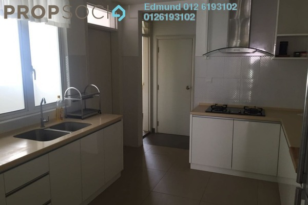 For Rent Condominium at Surian Residences, Mutiara Damansara Freehold Fully Furnished 4R/2B 3.8k