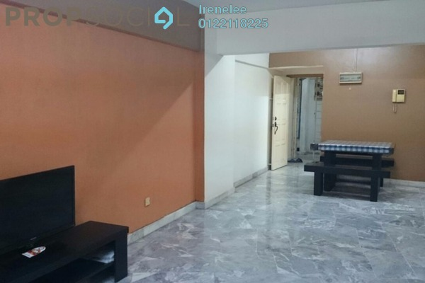 For Sale Condominium at Vantage Point, Desa Petaling Freehold Semi Furnished 3R/2B 318k