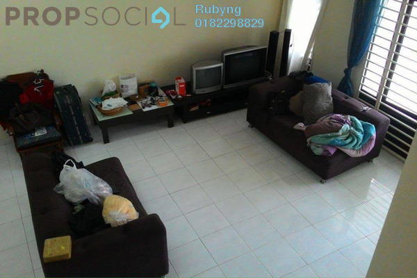 For Sale Terrace at Bayuemas, Klang Freehold Unfurnished 4R/3B 610k