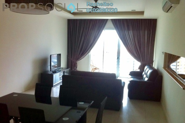For Rent Condominium at Suasana Bangsar, Bangsar Freehold Fully Furnished 4R/4B 4.5k
