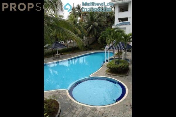 For Rent Condominium at Menara Greenview, Green Lane Freehold Fully Furnished 5R/5B 3.5k