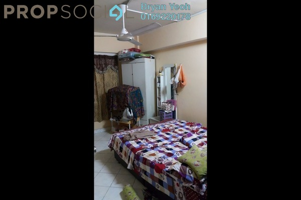 For Sale Apartment at Pelangi Damansara, Bandar Utama Leasehold Semi Furnished 3R/2B 130k