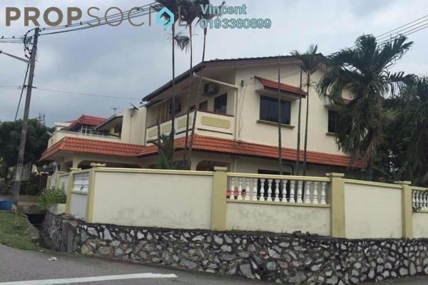 For Sale Link at Taman Bukit Serdang, Seri Kembangan Freehold Fully Furnished 5R/1B 1.8m