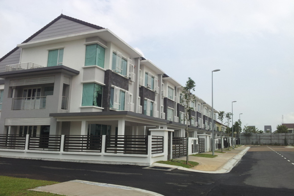 For Sale Terrace at USJ Heights, UEP Subang Jaya Freehold Unfurnished 6R/4B 1.5m
