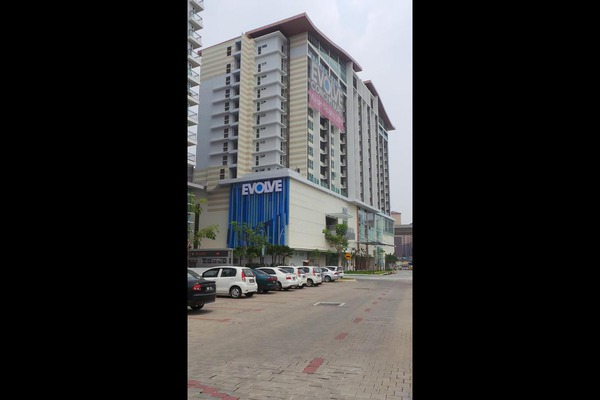 For Sale Shop at Pacific Place, Ara Damansara Leasehold Unfurnished 0R/1B 4.1m