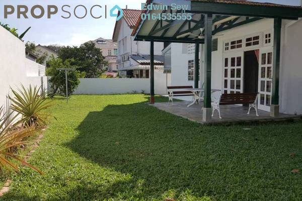 For Sale Bungalow at Minden Heights, Gelugor Freehold Fully Furnished 5R/6B 2.98m