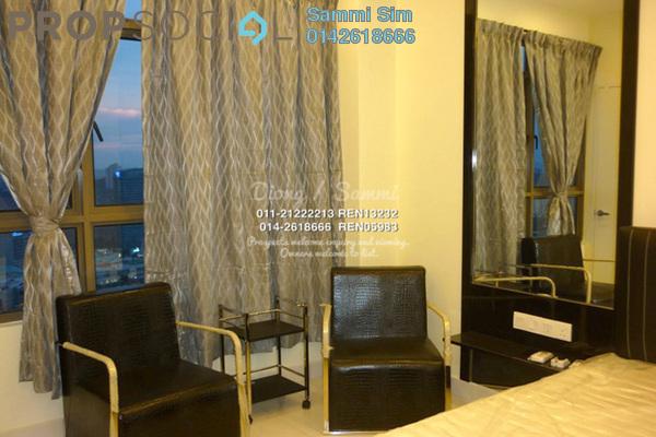 For Rent Condominium at Neo Damansara, Damansara Perdana Leasehold Fully Furnished 0R/1B 1.6k
