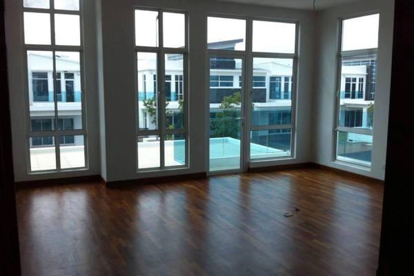 For Sale Semi-Detached at My Diva Homes, Cyberjaya Freehold Semi Furnished 6R/6B 2.6m