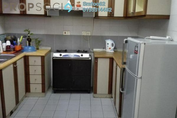For Rent Condominium at One Ampang Avenue, Ampang Leasehold Fully Furnished 3R/2B 2.1k