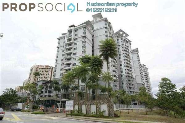 For Rent Condominium at Opal Damansara, Sunway Damansara Leasehold Semi Furnished 3R/3B 2.05k