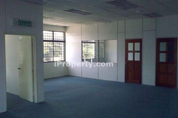 For Sale Factory at Sunway Metro, Bandar Sunway Freehold Unfurnished 0R/1B 4.8m