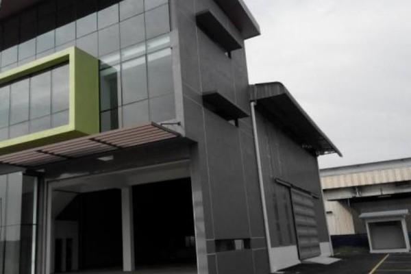 For Rent Factory at Meru Technology Park, Meru Freehold Unfurnished 0R/1B 12k