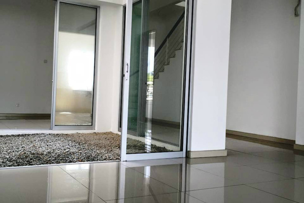 For Sale Terrace at Sephira, Alam Impian Freehold Unfurnished 4R/4B 869k