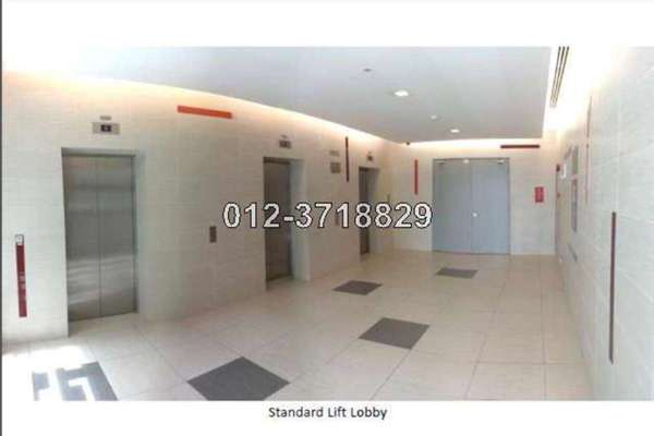 For Rent Office at Southgate, Sungai Besi Freehold Fully Furnished 0R/0B 19.7k