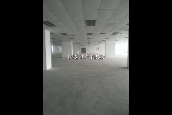 For Rent Office at Sunway Tower, Dang Wangi Freehold Fully Furnished 0R/0B 51.2k