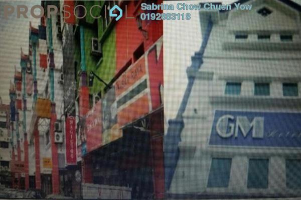 For Sale Shop at Sunway Metro, Bandar Sunway Freehold Semi Furnished 0R/0B 5.6m