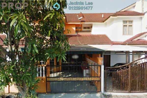 For Sale Terrace at Taman Seri Sementa , Kapar Leasehold Semi Furnished 4R/3B 250k
