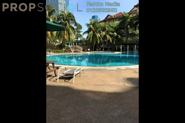 For Sale Condominium at Puteri Palma 1, IOI Resort City Freehold Fully Furnished 3R/2B 728k