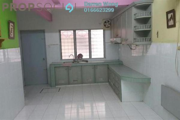 For Sale Terrace at Pandan Indah, Pandan Indah Leasehold Semi Furnished 4R/3B 690k