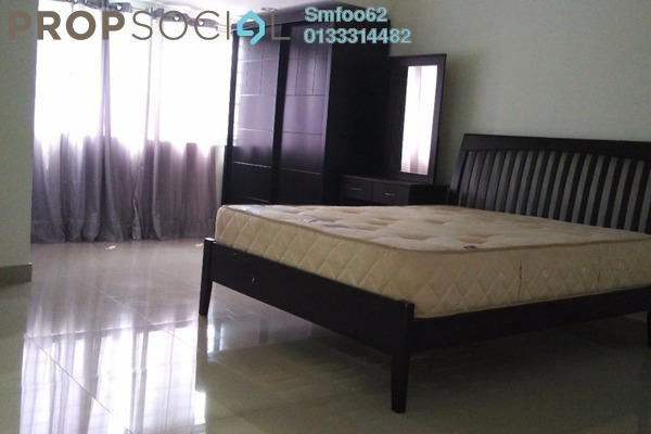 For Rent Condominium at Bistari, Putra Freehold Fully Furnished 4R/3B 2.8k