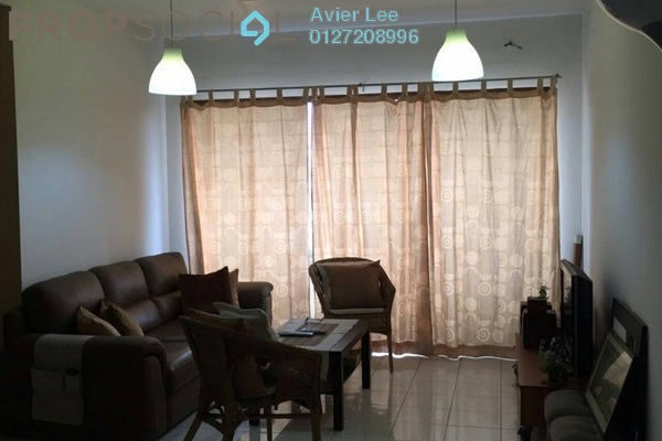 For Sale Condominium at Palm Spring, Kota Damansara Leasehold Unfurnished 3R/2B 425k