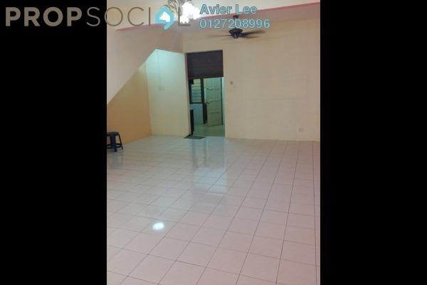 For Rent Terrace at Taman Klang Utama, Klang Freehold Unfurnished 4R/3B 850translationmissing:en.pricing.unit