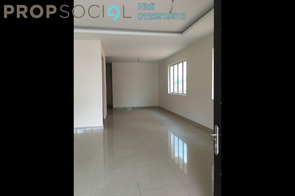 For Rent Terrace at Goodview Heights, Kajang Freehold Unfurnished 4R/5B 1.9k