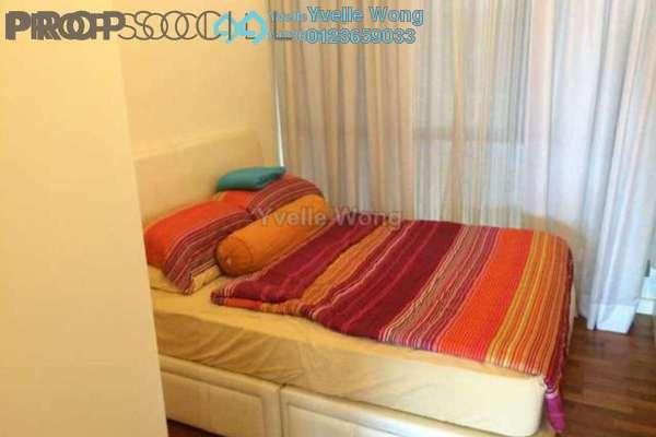 For Rent Condominium at Sinaran TTDI, TTDI Freehold Fully Furnished 2R/2B 4k