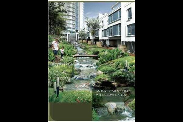 For Sale Condominium at Kiara 9, Mont Kiara Leasehold Semi Furnished 4R/5B 3.95m