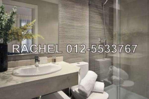 For Rent Condominium at 9 Bukit Utama, Bandar Utama Leasehold Semi Furnished 4R/4B 4.5k