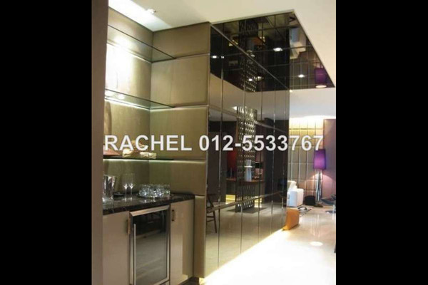 For Sale Condominium at 28 Mont Kiara, Mont Kiara Leasehold Semi Furnished 3R/3B 2m