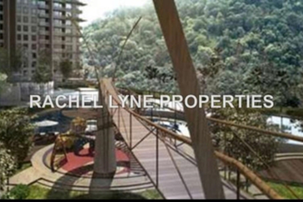 For Sale Condominium at Damansara Foresta, Bandar Sri Damansara Leasehold Semi Furnished 3R/3B 796k