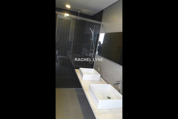 For Sale Condominium at The Breezeway, Desa ParkCity Leasehold Semi Furnished 2R/2B 1.38m